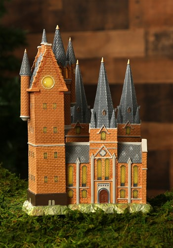 Hogwarts Astronomy Tower Statue