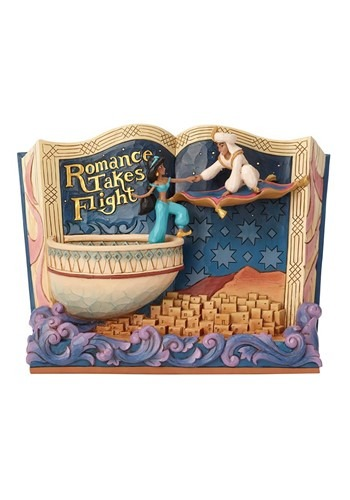Storybook Aladdin Collectible