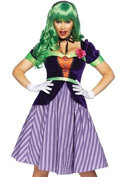 Laughing Lady Costume Women's