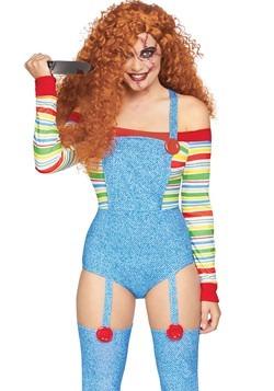 Killer Doll Costume Women's alt 1