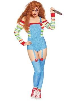 Killer Doll Costume Women's alt 2