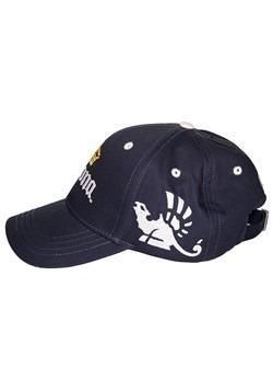 Corona Blue Baseball Cap2