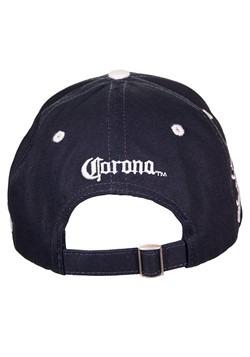Corona Blue Baseball Cap3