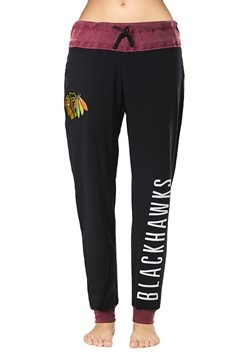 NHL Chicago Blackhawks Women's Lounge Pants
