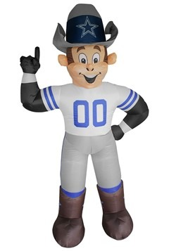 Dallas Cowboys Inflatable Mascot