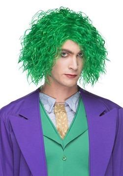 Maniac's Wig 1