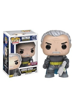 Pop! DC Heroes Dark Knight Returns Armored Batman Vinyl