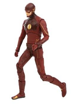 The Flash Season 3 Action Figure2