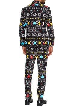 Opposuit Winter Pac Man Suit Men's alt 1
