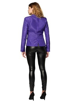 Suitmeister The Joker Women's Blazer Costume Jacket2