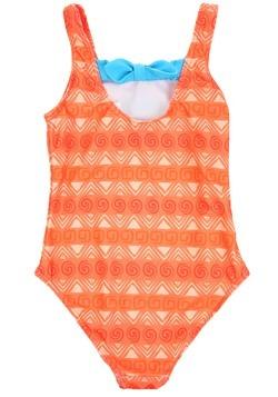 Moana Girl's Swimsuit Alt1