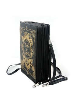 Book Of Spells Purse 2