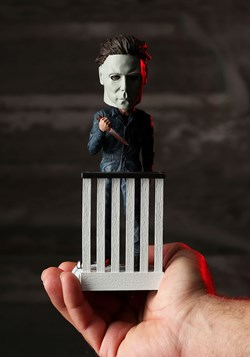 Michael Myers Bobble Head