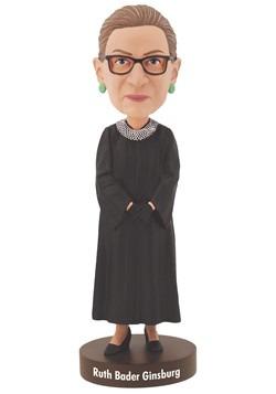 Ruth Bader Ginsburg Bobble-Head