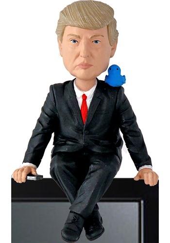 Donald Trump Media Monitor