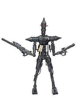 BD No. 13 IG Lancer Droid Action Figure