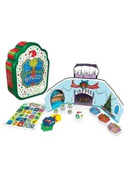 Dr Seuss Grinchmas Bingo Game