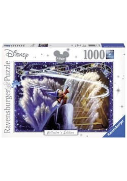 Disney Fantasia 1000 Piece Puzzle