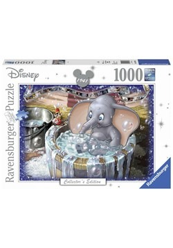Disney Dumbo 1000 Piece Puzzle