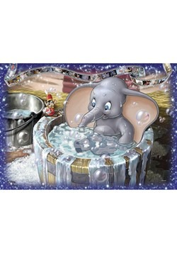 Disney Dumbo 1000 Piece Puzzle Alt 1