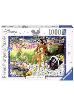 Disney Bambi 1000 Piece Jigsaw Puzzle