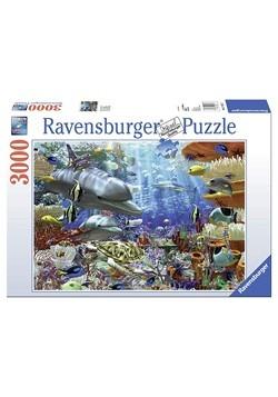 Oceanic Wonders 3000 Piece Ravensburger Puzzle