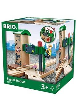 BRIO Signal Station