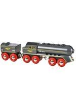 BRIO Speedy Bullet Train2