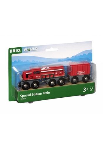 BRIO Special Edition Train (2019)