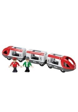 BRIO Travel Train2