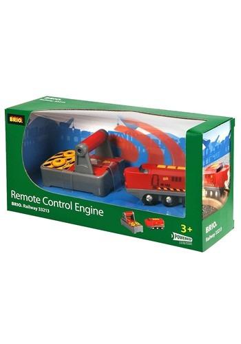 BRIO Remote Control Engine
