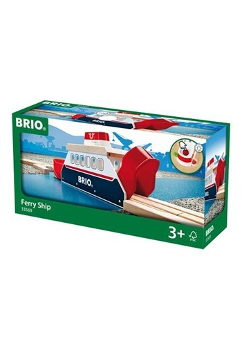 BRIO Ferry Ship