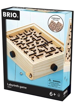 BRIO Labyrinth Game