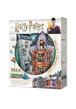 Harry Potter Diagon Alley Collection- Weasley's Wi