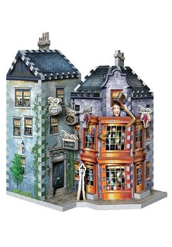 HP Diagon Alley Collection-Weasley's Wizard Wheezes alt1