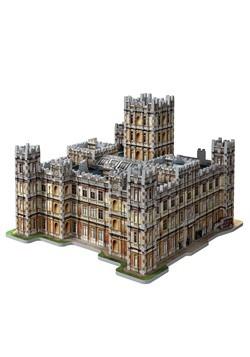 Downton Abbey 3D Puzzle Alt 1