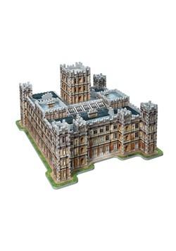 Downton Abbey 3D Puzzle Alt 3