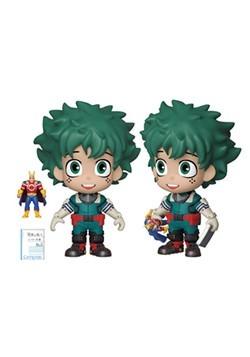 5 Star- My Hero Academia- Deku