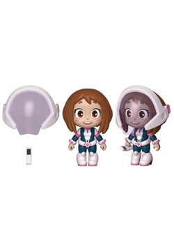 5 Star- My Hero Academia- Ochaco