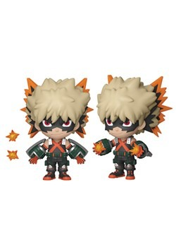 5 Star- My Hero Academia- Katsuki