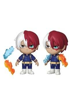 5 Star- My Hero Academia- Todoroki