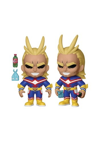 5 Star- My Hero Academia- All Might