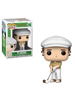 Pop! Movies: Caddyshack- Ty w/chase