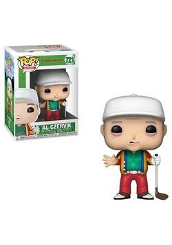 Pop! Movies: Caddyshack- Al