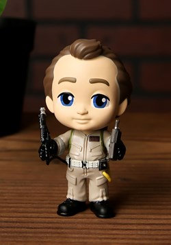 Ghostbusters- Dr. Peter Venkman 5 Star upd