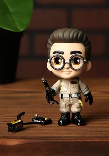 Ghostbusters- Dr. Egon Spengler 5 Star upd1