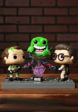 Pop! Movie Moment: Ghostbusters- Banquet Room