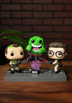 Pop! Movie Moment: Banquet Room Ghostbusters alt