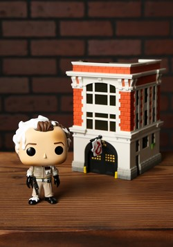 Ghostbusters Peter w House Pop Town upd