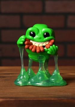 Ghostbusters- Slimer w/ Hotdogs Pop! Movies upd